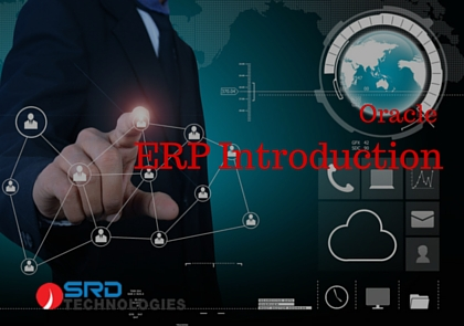 Oracle ERP Intraduction1