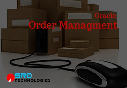 Oracle Move Orders